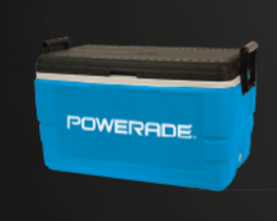 POWERADE® 48 Quart Ice Chest