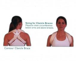 Contour Clavicle Brace