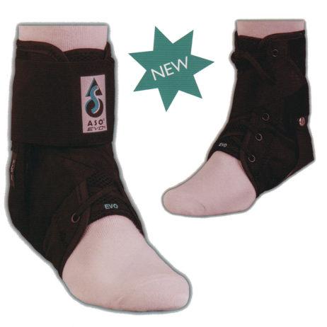 EVO Hinge Ankle Stabilizer
