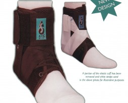 evo speed lacer ankle stabilizer