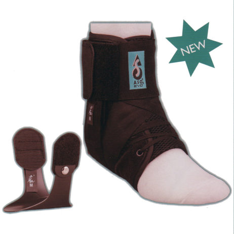 EVO® Speed Lacer Ankle Stabilizer