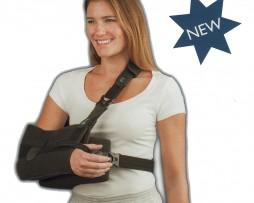 Outrigger Shoulder Immobilizer