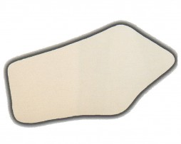Thermoplastic Modable Insert