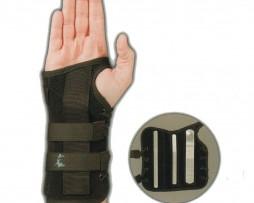 Tripod Wrist Lacer