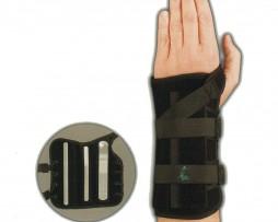 Universal Tripod Wrist Lacer Support
