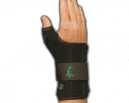 short ryno wrist and thumb support
